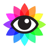 Color Blind Pal icon