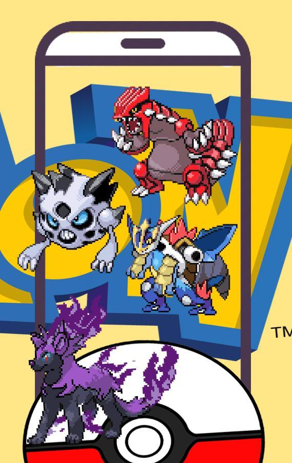 Color By Number Pokemon Coloring Pages For Android Apk Download