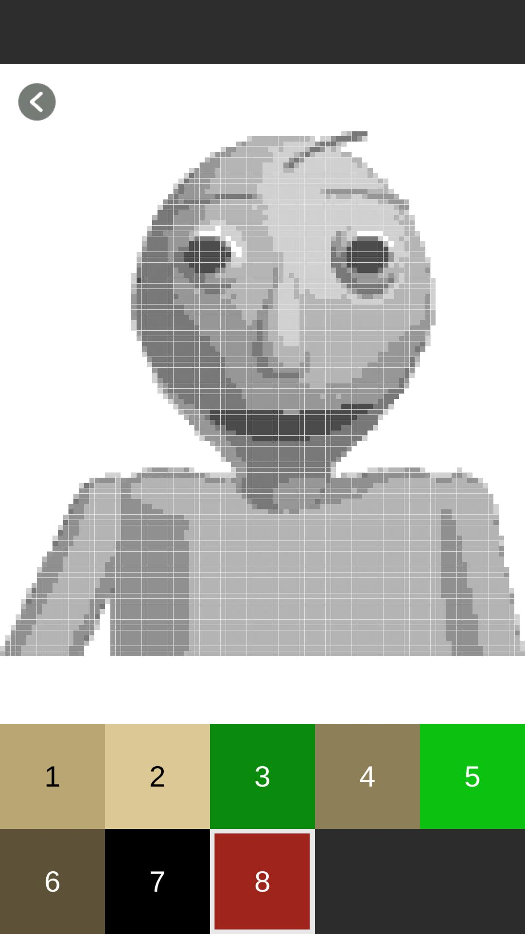 Baldi's Coloring by Number - Sandbox Pixel Art for Android ...
