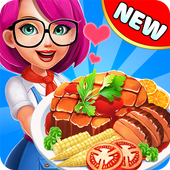 Cooking Star Chef أيقونة