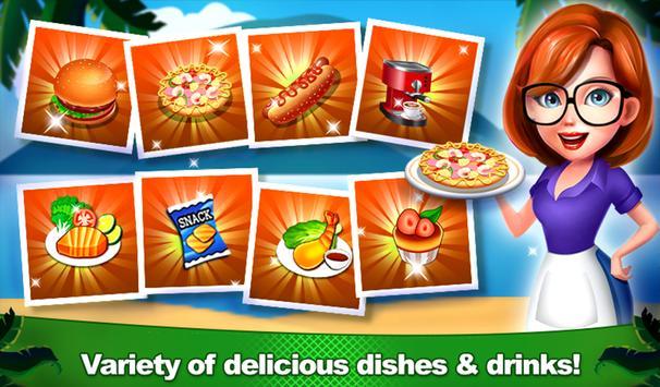 Chef Dash screenshot 3