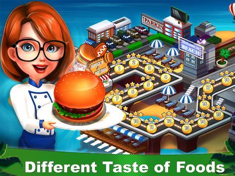Chef Dash screenshot 7