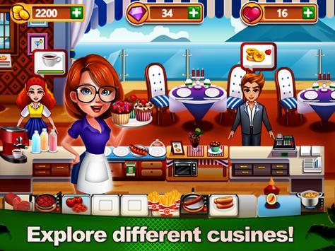 Chef Dash screenshot 6