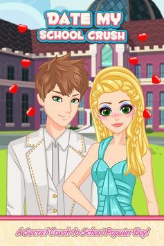 Date My School Crush screenshot 4