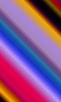 Color Gradient Wallpaper poster