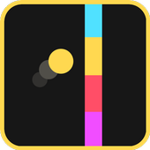 Color Dot Jump - Color Switch icon