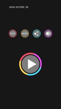 Color Dot Jump - Color Switch apk screenshot