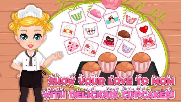 Love Cupcakes for Mom screenshot 6