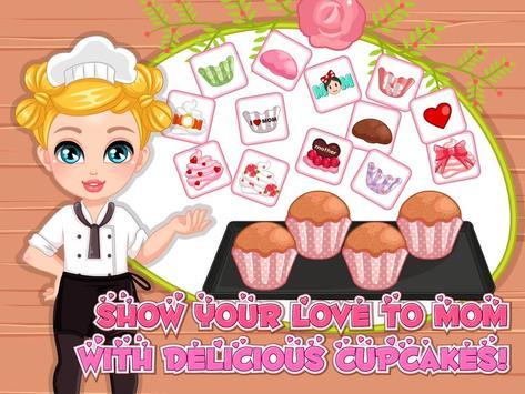 Love Cupcakes for Mom screenshot 10