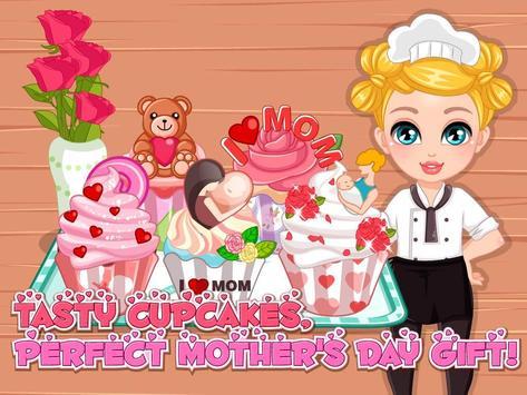 Love Cupcakes for Mom screenshot 11