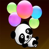 Bubble Shooter Colored icon
