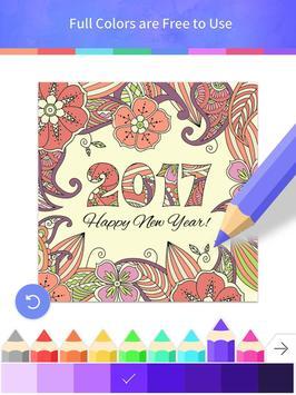 Coloring Book 2018 Apk Screenshot