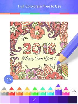 Coloring Book 2018 Apk Screenshot