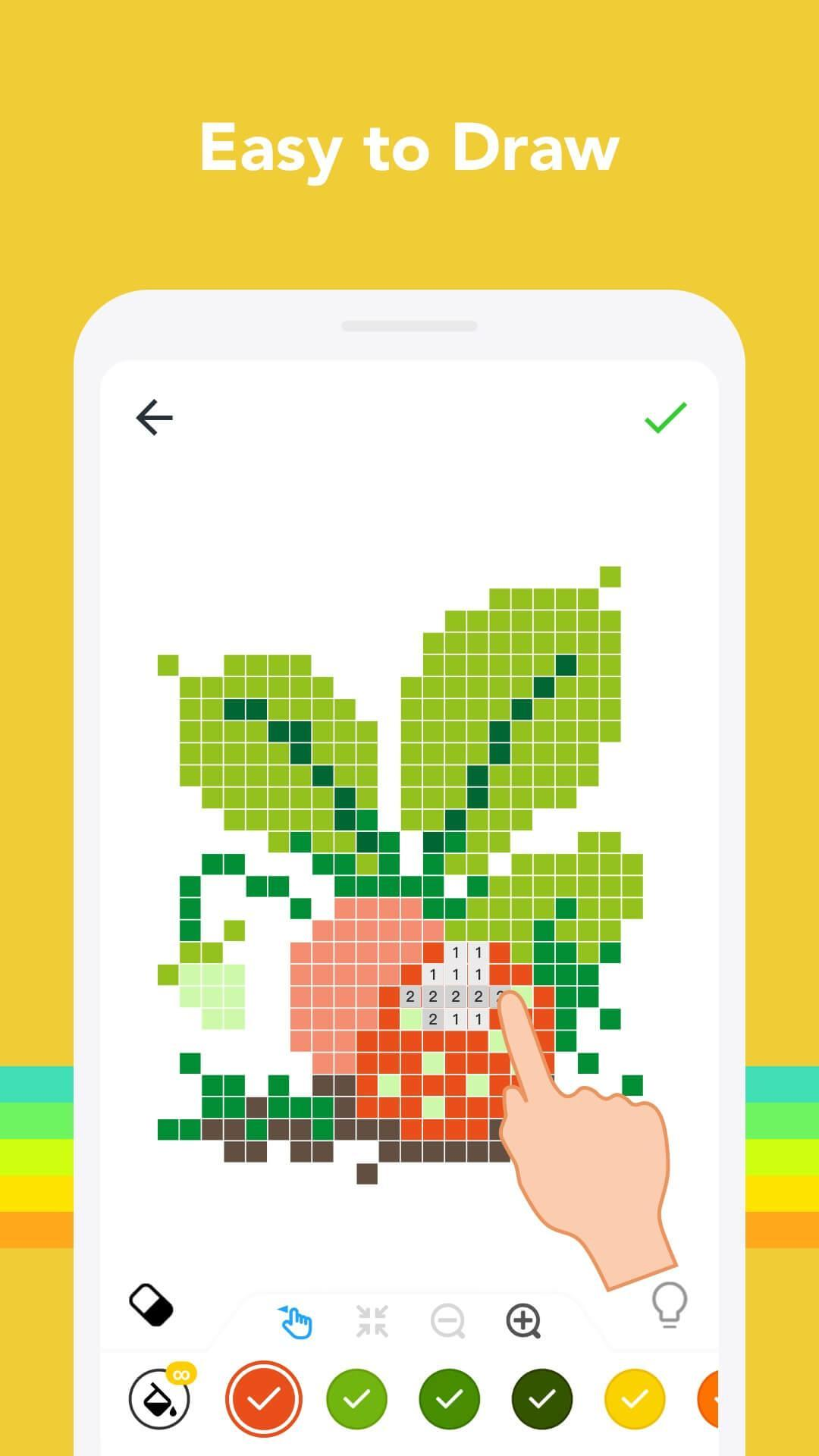 No Pixel for Android - APK Download