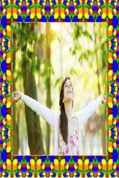Colorful Life Photo Frames DIY apk screenshot