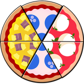 Pizza Pieces icon