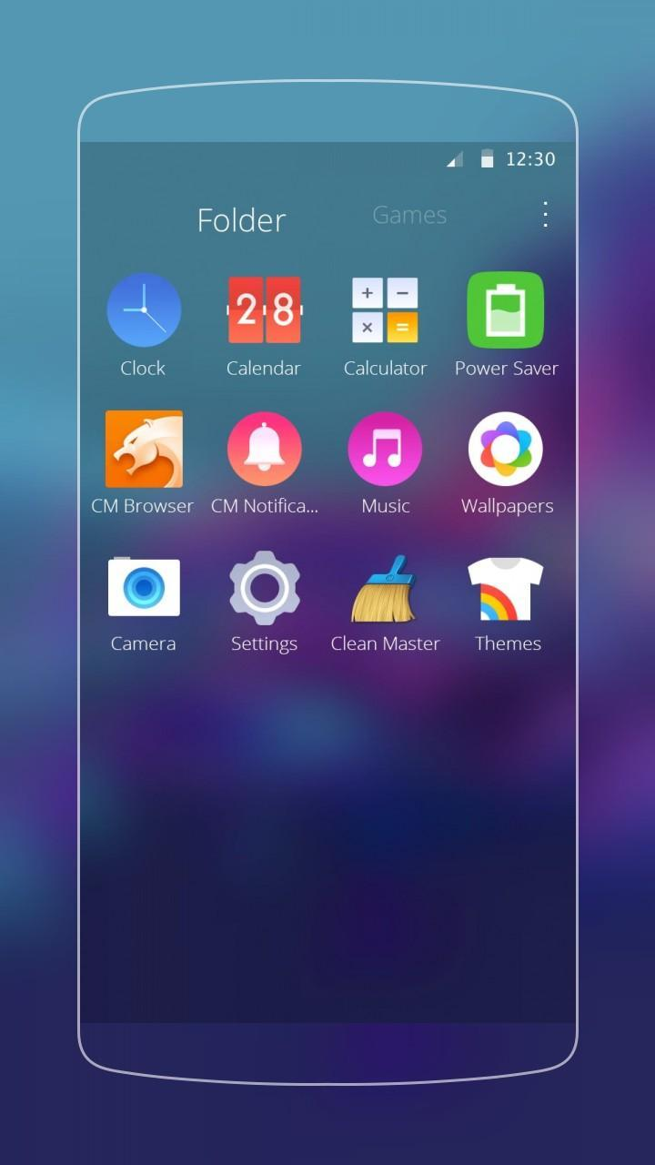 Vivid Theme for Huawei for Android - APK Download