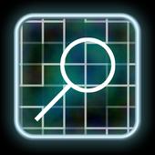 Path Finding - Numeric Puzzle icon
