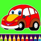 Cars Coloring Book APK