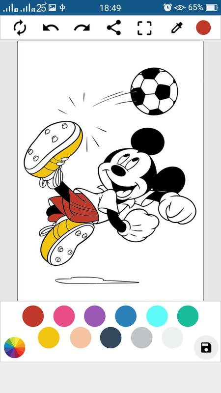 games apk download mickey android mouse free