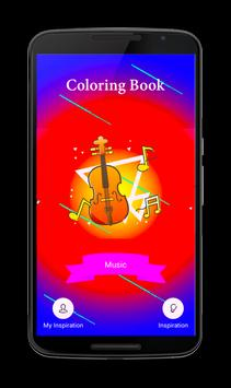 Coloring Book For Adults screenshot 17