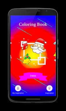 Coloring Book For Adults screenshot 15