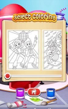 Coloring Pages screenshot 6