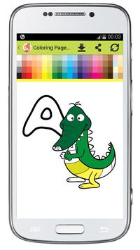 Coloring Pages for Kids screenshot 3