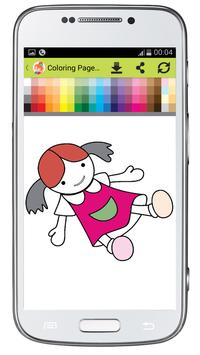 Coloring Pages for Kids screenshot 4