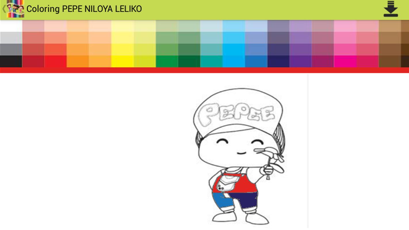 Boyama Pepe Nilouya Liliko For Android Apk Download