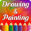 Kids Coloring & Painting App