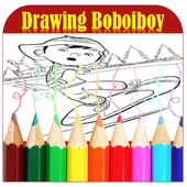 Boboboi Coloring icon
