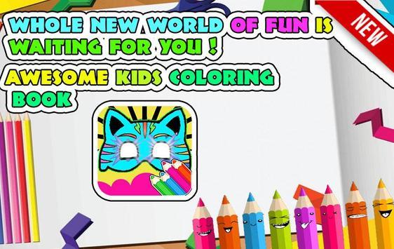 Coloring Book for pjmask Descarga APK - Gratis Libros y obras de ...