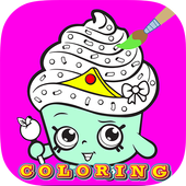 Permainan Mewarnai Shopkins For Android Apk Download