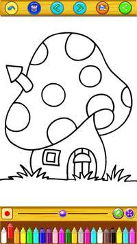 Coloring For Gnome Garden Fans screenshot 4