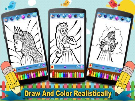 Surprise Lol Dolls Coloring Book screenshot 1