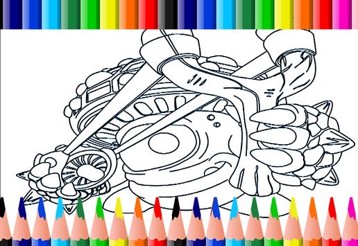 Coloring Book For Skylanders Fans 2018 APK Download - Free Art ...