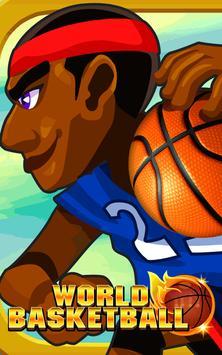 World Basketball screenshot 2