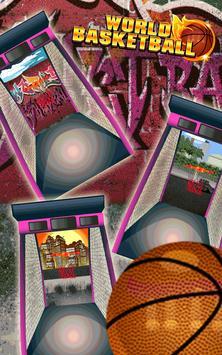 World Basketball screenshot 4