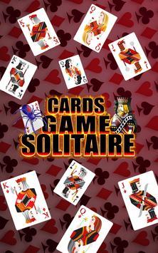 Card Games Solitaire screenshot 6
