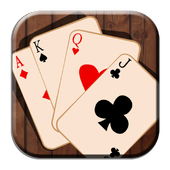 Cards Solitaire Game icon