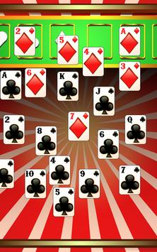 Cards Solitaire Game apk screenshot