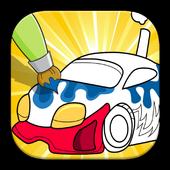 Car Game icon
