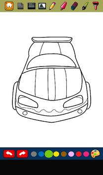 Car Game apk screenshot