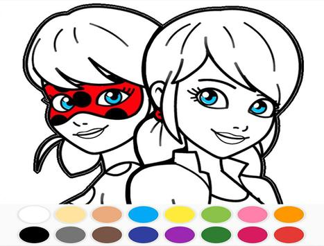 Incredible Best Coloring App Android
