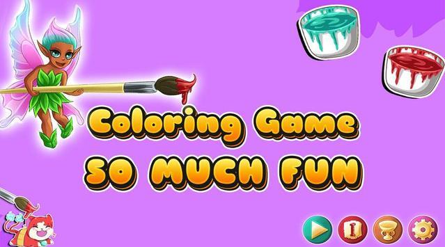 Fun Yo Kai Coloring Book Poster