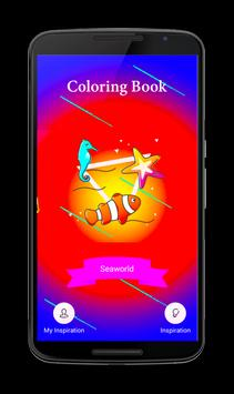 Coloring books For Adult screenshot 24