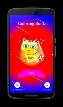 Coloring books For Adult screenshot 26