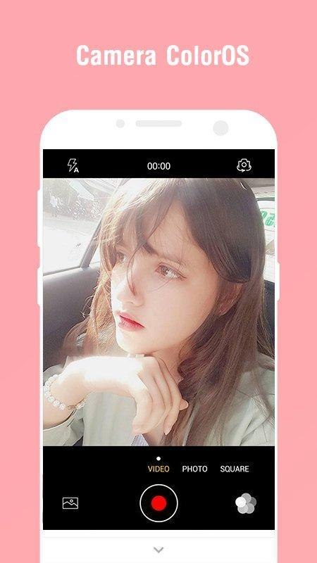 Camera for Oppo Camera AI 2 0 for Android - APK Download