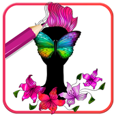 Colormii : Coloring Book for Adults icon